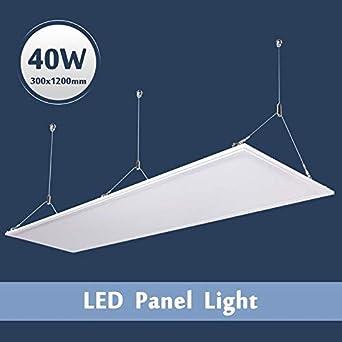 Led Panel, Leuchten Hängelampe, LED Deckenleuchte-Panel, LED-Lampe ...