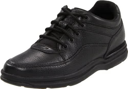 Rockport World Tour K71185 Black