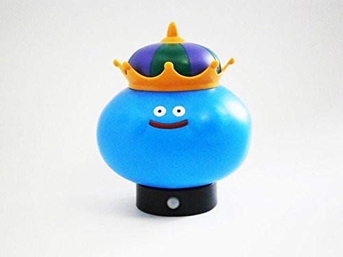 タイトー Dragon Quest IX: Sentinels of The Starry Skies kingusuraimu & Slime Sensor Light kingusuraimu Single Item (Dragon Quest 9 Sentinels Of The Starry Skies)