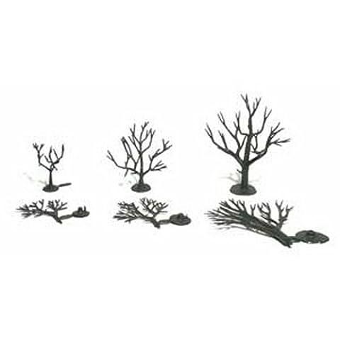 Woodland Scenics TR1121 Deciduous Tree Armatures 2