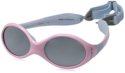 Julbo Looping 2 Sunglasses, Pink/Blue, 12-24 months Spectron 4 Baby ()