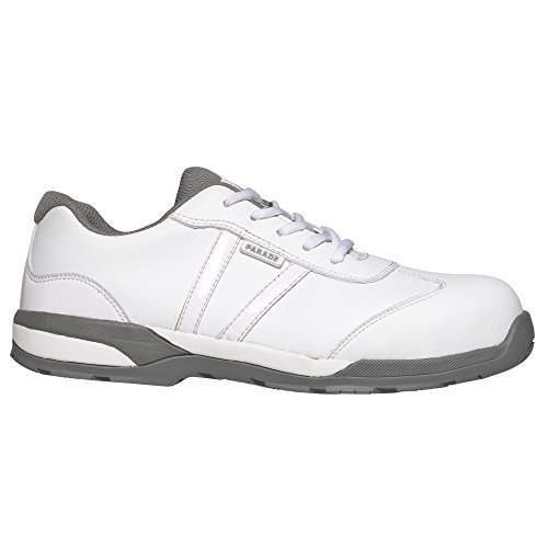 97 Sicurezza Di 88 Parade 88 07roma nbsp;97 Bassa 07roma nbsp;scarpa Bianco Pt42 CwCXRqIv