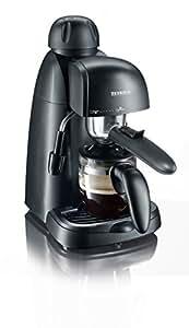 Severin KA 5978 - Cafetera espresso, para 4 tazas