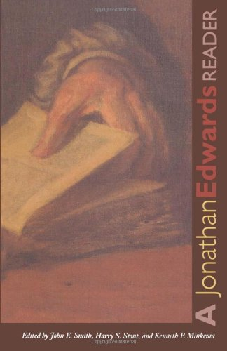 A Jonathan Edwards Reader (Yale Nota Bene) [Jonathan Edwards] (Tapa Blanda)