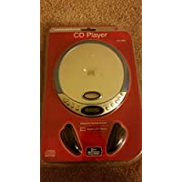 Durabrand CD-566 CD Player with Headphones
