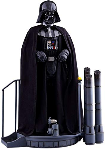 Hot Toys Star Wars Episode V The Empire Strikes Back Darth Vader 1/6 Scale Figure from Hot Toys