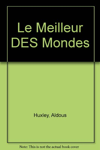 Mondes [Pdf/ePub] eBook