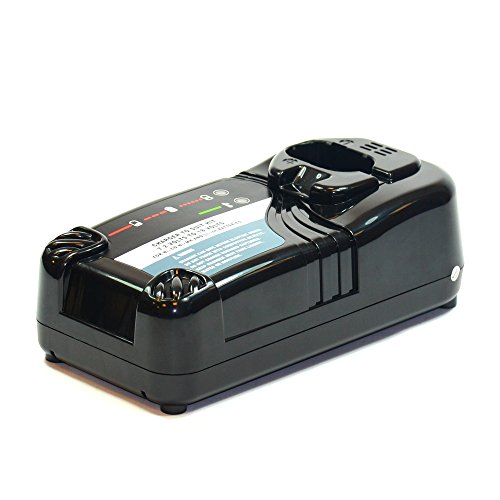 Chargeur pour Hitachi BCL1415 / BCL1430 / EBL1430 / EBM1430R