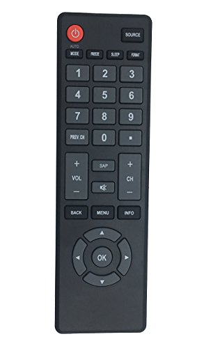 remote controller nh300ud fit