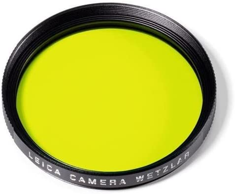 Leica 13062 39 Camera Lens Color Correction and Compensation Filters