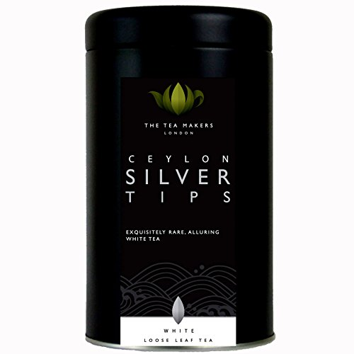 Ceylon Silberspitzen-Tee, weiß, selten, lose