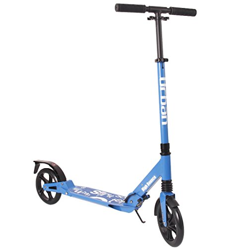 Urban Deluxe scooter Adjustable Adult