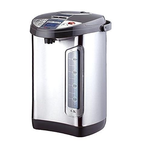 mayoor M3 3 en 1 hervidor de agua, agua caliente Dispensador y termo, 4
