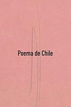 Poema de Chile (Spanish Edition) by [Gabriela Mistral]
