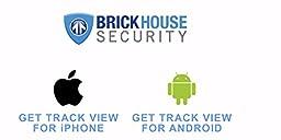 BrickHouse Security GPS-SN5 Spark Nano 5.0 on VERIZON Real Time Mini Portable GPS Fleet / Vehicle Tracking Device (Nano w/ Magnetic Case)