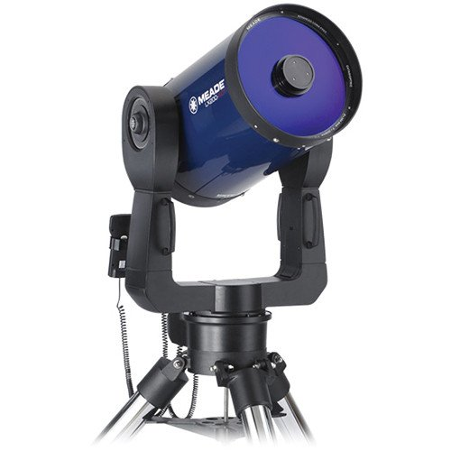 """Meade LX200-ACF 14""""/356mm Catadioptric Telescope"""