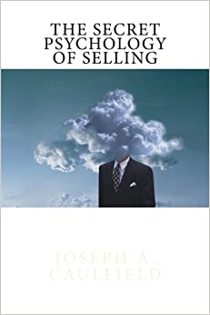 Book The Secret Psychology of Selling: Mental Reflexes: Volume 1