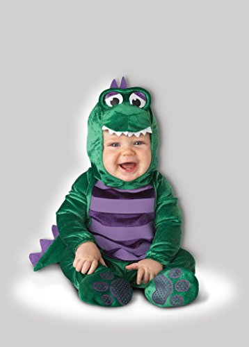 Dinky Dino Baby Infant Costume - Infant Small