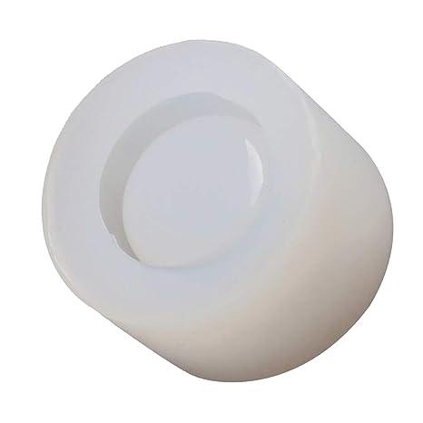 Sharplace Molde de Silicona Multifuncional para Hornear Accesorio de Banquete de Bodas Fiestas Decorar - 1