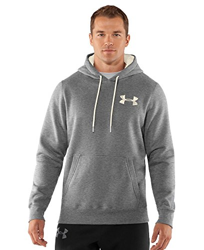 Under Armour Men's Charged Cotton® Storm Pullover Hoodie