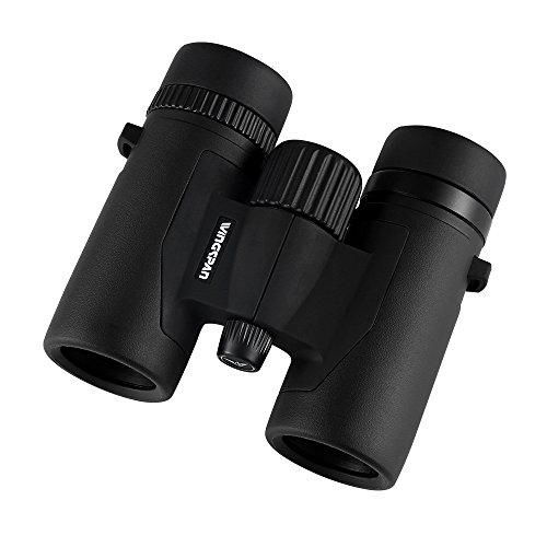 Wingspan Optics FieldView Binoculars Waterproof