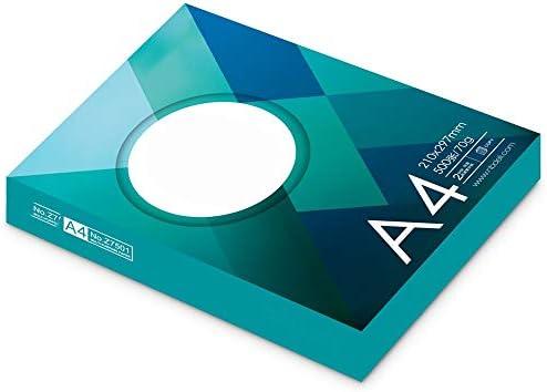 XIAOLULU-Office Papel para Impresora El Papel de impresión de ...