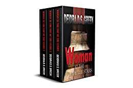Woman at the Top of the Stairs Box Set: (Books 1-3) by [Green, Deidra D. S.]