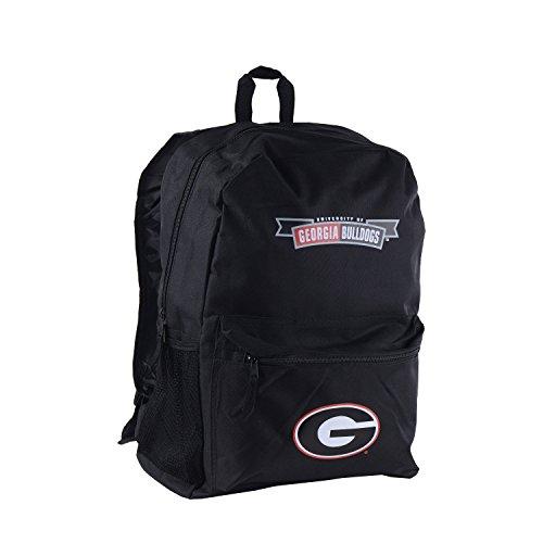 ncaa-georgia-bulldogs-sprint-backpack-black