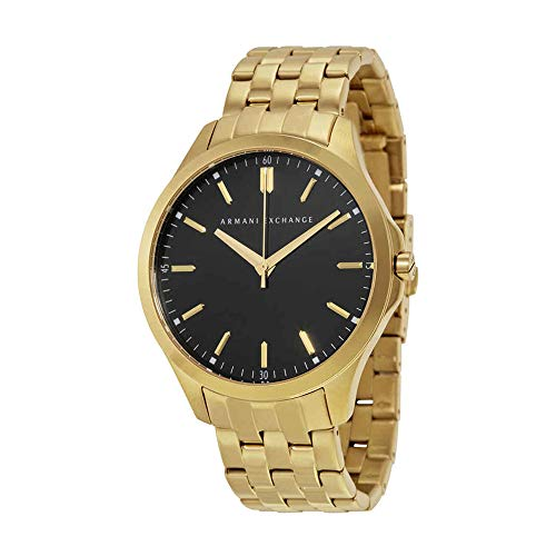 s AX2145  Gold  Watch ()