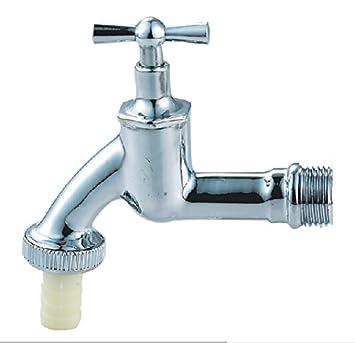 708a Auslaufventil Auslaufhahn Wasser Hahn Waschmaschine Hahn