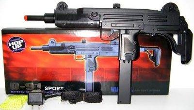 uzi toy gun - 8