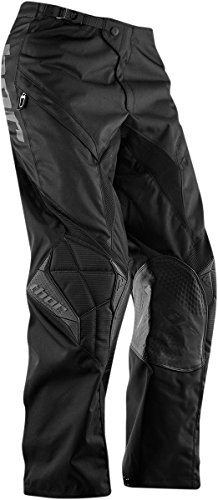 Thor Phase Over the Boot Pants, Gender: Mens/Unisex, Primary Color: Black, Size: 32, Distinct Name: Black XF-2-2901-4883