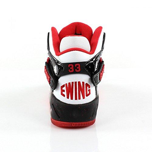 EWING ATHLETICS Rogue - Zapatillas de Baloncesto de piel y material sintético Hombre