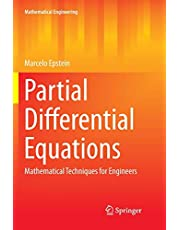 Partial Differential Equations: Mathematical Techniques for Engineers