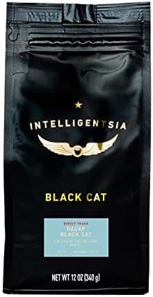 Coffee: Intelligentsia