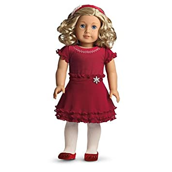 Image result for american girl doll merry and bright