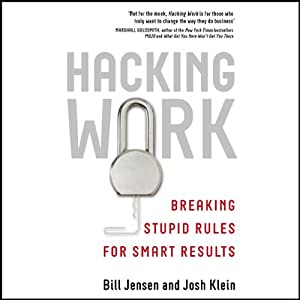 Hacking Work Hörbuch