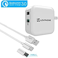 Charger Adapter Travel Quick Charge Basic Facts