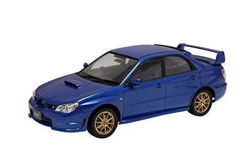 03669 1/24 Impreza Sedan WRX Sti GH-GDB '05