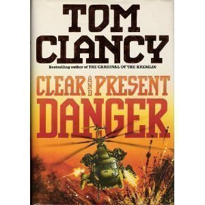 Clear and Present Danger (HC