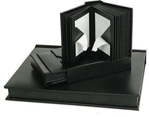 最新作の プロフェッショナル6 x Peel 9 and Peel and Stickブラック16ページフォトアルバム8写真 x B015G4607Q, 布団とパジャマ「ふとんハウス」:f2335bc8 --- smartskills.ie