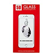 XUZOU KKA112410 Samsung Galaxy S8 Plus Screen Protector Tempered Glass,[Anti-Scratch][Easy to Install] [9H Hardness](2 pack)