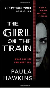 Image result for book the girl on the train