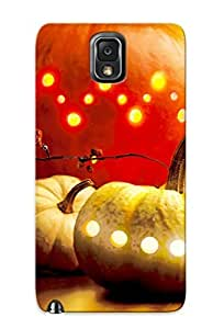 For Galaxy Note 3 Tpu Phone Case Cover(halloween)