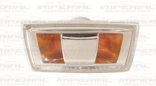VAUXHALL INSIGNIA 2008-2017 FRONT WING PASSENGERS SIDE LEFT NEW CERTIFIED PART