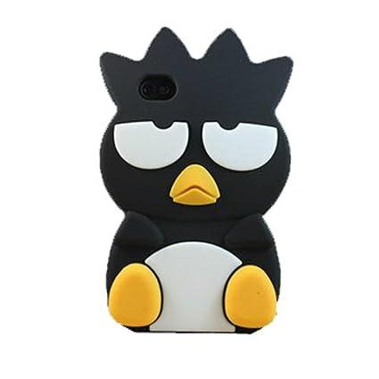 Amazon.com: LliVEER Cute 3d Bad Badtz-Maru Funda Carcasa de ...