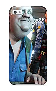 Luis Castro's Shop New Style Case Cover Sunset Overdrive Iphone 5c Protective Case 1622257K54160927