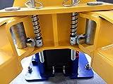 APlusLift HW-10KBP-A 10,000LB Two Post Floor