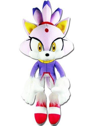 Great Eastern GE-52636 Sonic The Hedgehog 14