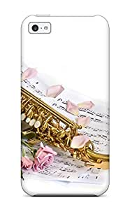 High-quality Durability Case For Iphone 5c(artistic) Kimberly Kurzendoerfer